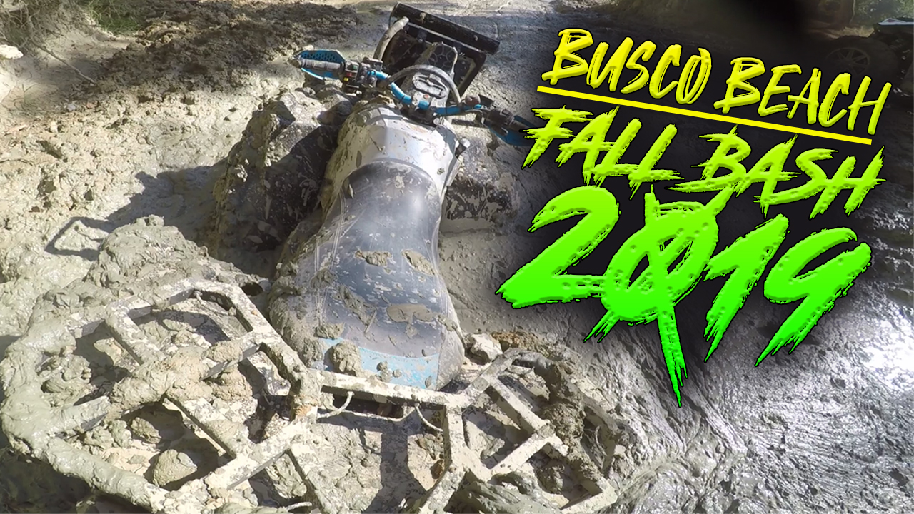 Busco Beach Fall Bash 2019